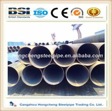 API 5L galvanized steel water pipe competitive price