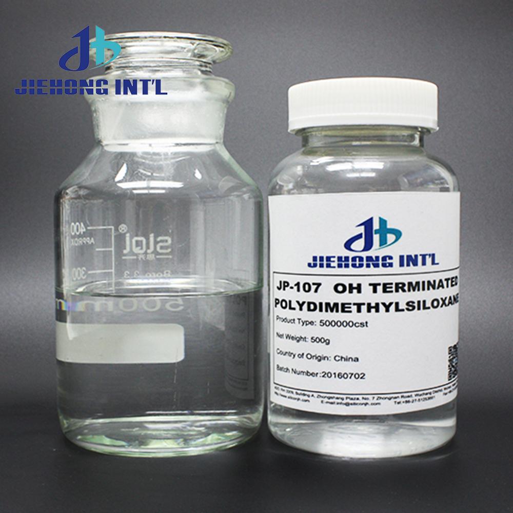 Matière première chimique huile de silicone/wacker silicones fs