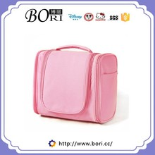 Wholesale travel cosmetic organizer bag