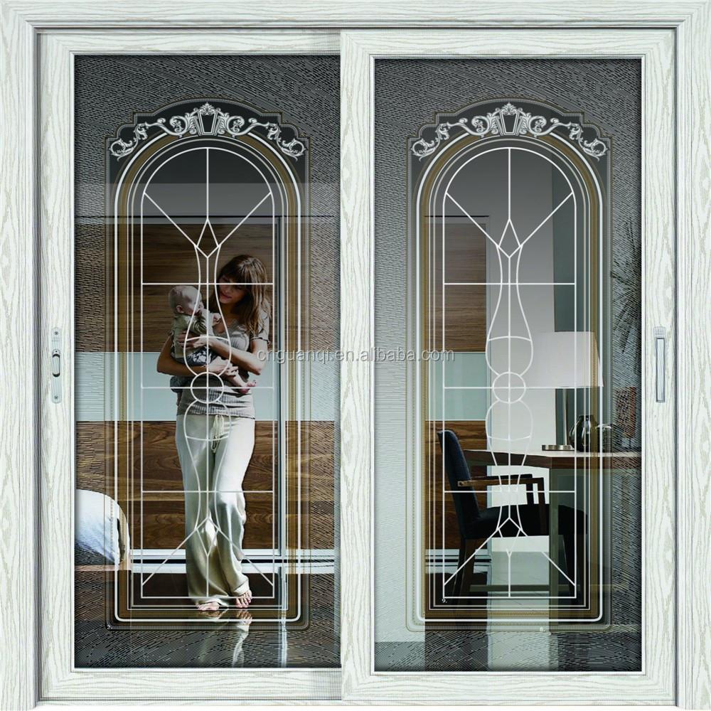 Bathroom Tempered Glass Door Buy Bathroom Tempered Glass Door Interior Glass Doors Glass