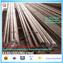 42Crmo4 Alloy Steel Round Bars/42Crmo4 Alloy Structure Steel,4140 Round Bar