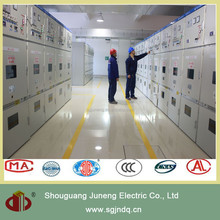 KYN28 12kV high voltage enclosed elelctric switchgear for circuit breaker
