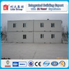 standard size flat pack prefab container homes
