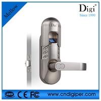 cheap digital biometric fingerprint door lock
