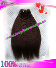 wholesale china 100% malaysian remy hair extensions images of virgin women