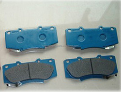 Car Brake Pads for Toyota parts KUN25 04465-0k240