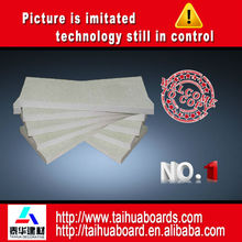cheapest fireproof mgo decking board