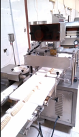 industrial bakery machines, rotary oven with CE Approved