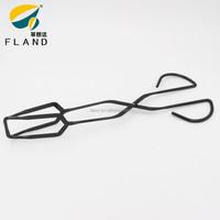YangJiang Factory direct sell Food Grade Material iron bbq scissor tongs