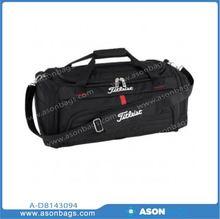 high durable 1680D duffel gym bag for travel