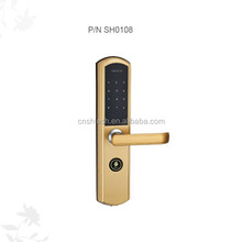 Smart touch the lock smart cabinet lock