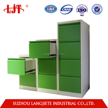 low price easy assembled customized metal filing cabinet Furniture Modern Design