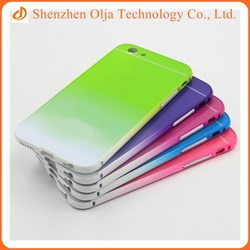 Factory price qualify anti shock aluminum case for iPhone 5