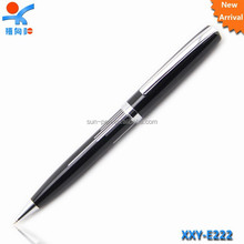 diamond clip high quality business gift metal pen