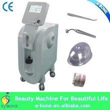 2015 distributors wanted water oxygen jet peel beauty salon equipment as TV seen