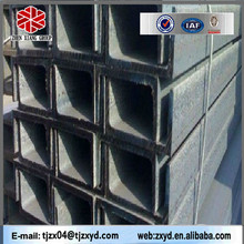 u channel weather strip from steel manufacture