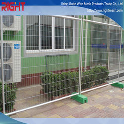 Sophisticated Technology Cheap Sheet Metal Fence Panels, Temporary Fence