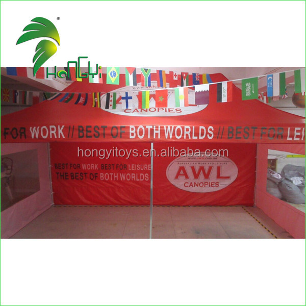 Foding tent  (1)