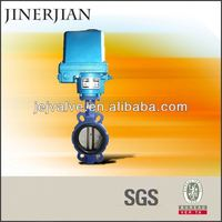 The electric gas valve with timer for water valves