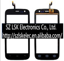 Digitizer touch screen for Explay A351 solo RIO FIVE AIR Advance