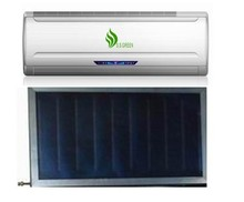 solar air conditionerTKFR-35GW 12000btu