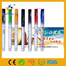 new promotional pens,retractable calendar pull out pen,national flag ring pen