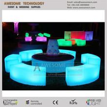 led wedding seats / mr-dream led furniture