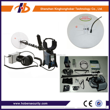 Manufacturer of metal detectors security since 2005 HB-5000