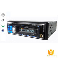 24V Bus DVD player with USB/SD/Micphone input