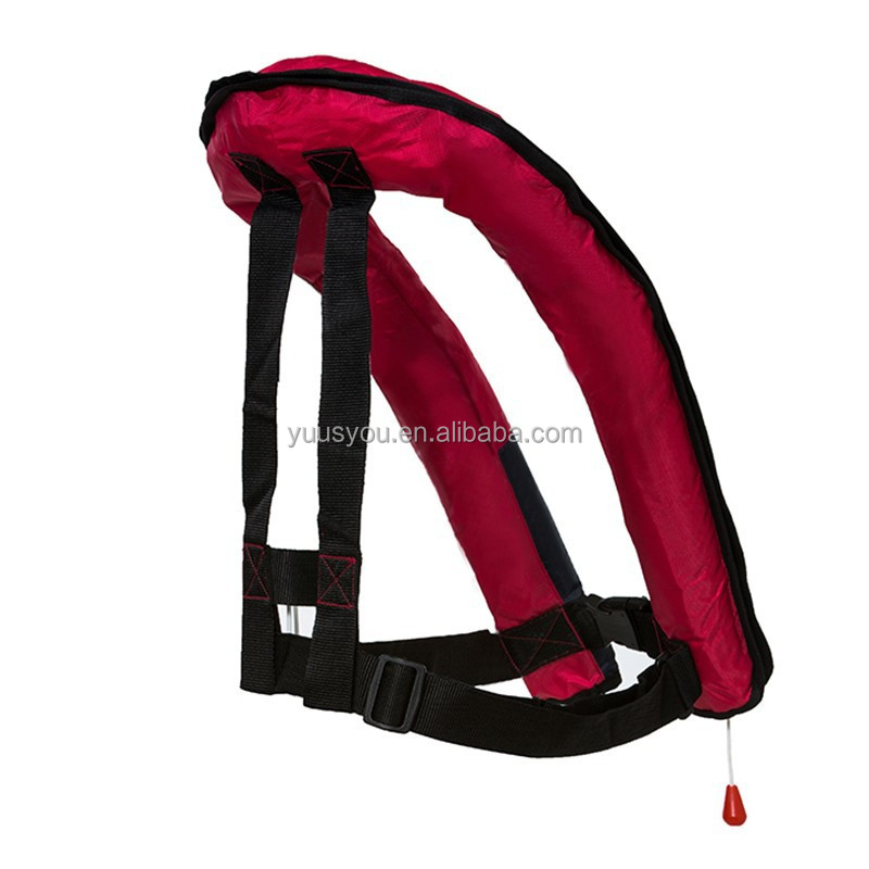 Portable Life Vest : Portable kayak life jacket buy of neoprene