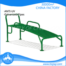 Factory directly selling sit up bench indoor fitness equipment for sale