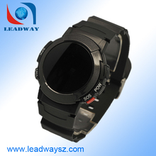 Wrist Watch Personal GPS/GSM TrackerWrist Watch Personal GPS/GSM Tracker
