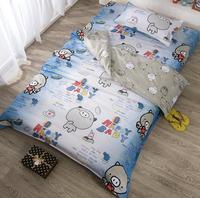 Students Children Bedding Sets Contton Three Pieces Bedding Sets