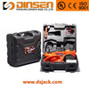 inflatable car jack with impact wrench