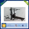 2015 hot sale healthy 4 in 1treadmill running machine price