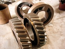prices of spur gear/spiral bevel gear/stainless steel rotating gear ring