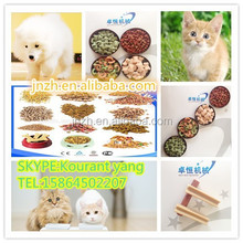 New Model professional hot sale Dog Food Machine| pet food production line|Dog Food Extruder Machine