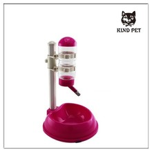 online pet products Automatic dog Feeder for food and water