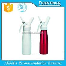 High quatity Whipped-cream-machine , Aluminium alloy cream dispenser 500ml supply in Taizhou NY-876