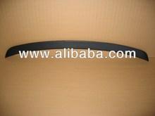 Wholesale Trunk Spoiler For Mercedes Benz E Class W211 E63 AMG Style 07 to 09 FRP Fiber Glass Car Parts Trunk Spoiler