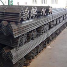 Q195 Q235 black gi steel bar angle iron