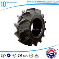 Newest promotional paddy field tire 19.5-24