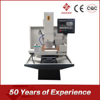 DATAN Customized Solutions low cost cnc milling machine