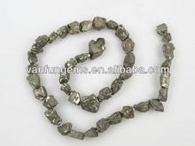 pirita rough para la fabricación de joyas con precio barato