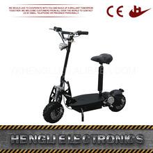 Mini personnelle extérieure haute qualité Scooter électrique 1000 W
