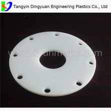 High wear resistance Customized UHMWPE plastic Sprockets in china