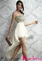 Wholesale White Plus Size Wedding Dress Fat Women Dresses