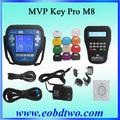 universal mvp chave pro m8 programador chave auto diagnóstico m8 serralheiro ferramenta mvp pro m8 com 300 tokens