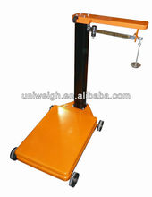 mechanical beam bench scale
