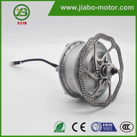 JB-92Q 24 volt dc brushless geared hub front wheel bicycle motor